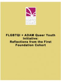 thumbnail of Adam-Queer-Youth-Report