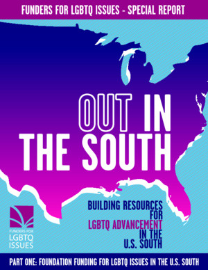 thumbnail of Out_in_the_South_Foundation_Funding_for_LGBTQ_Issues_in_the_U.S._South