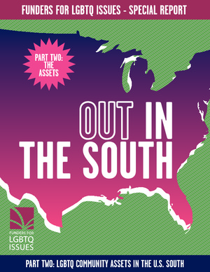 thumbnail of Out_in_the_South_Part_Two_LGBTQ_Community_Assets_in_the_U.S._South